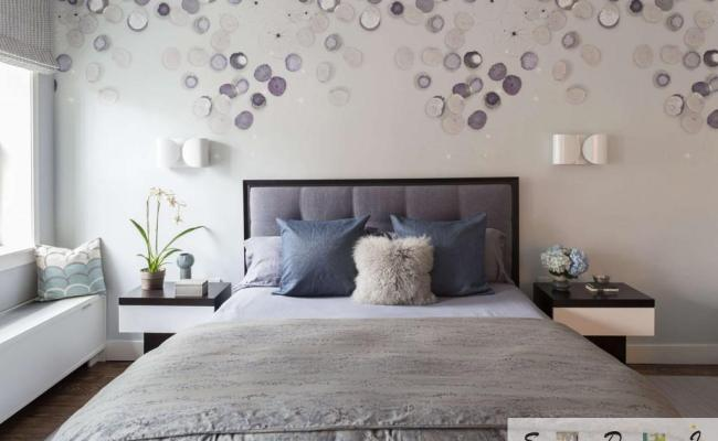 Bedroom Wall Decoration Ideas