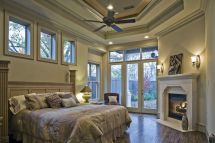 Mediterranean Bedroom Design Ideas