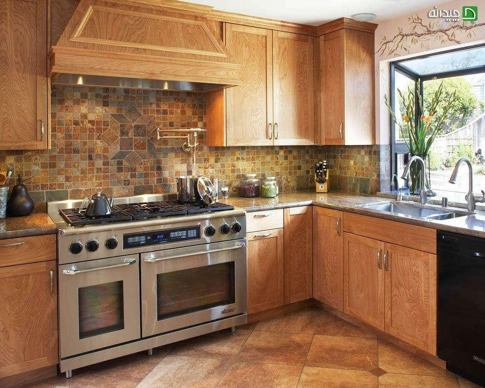 Small Area Kitchen Design Ideas