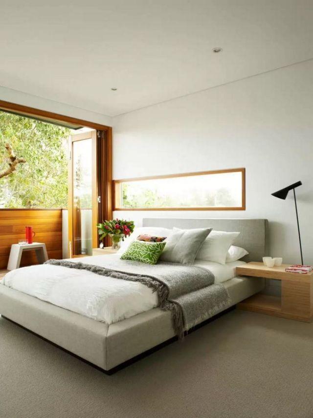 Modern Bedroom Design Trends 2016 - Small Design Ideas