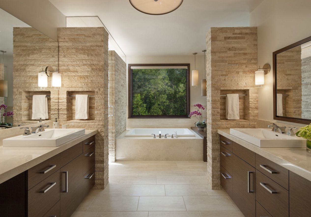 Best Kitchen Gallery: Choosing New Bathroom Design Ideas 2016 of Bathroom Design S  on rachelxblog.com