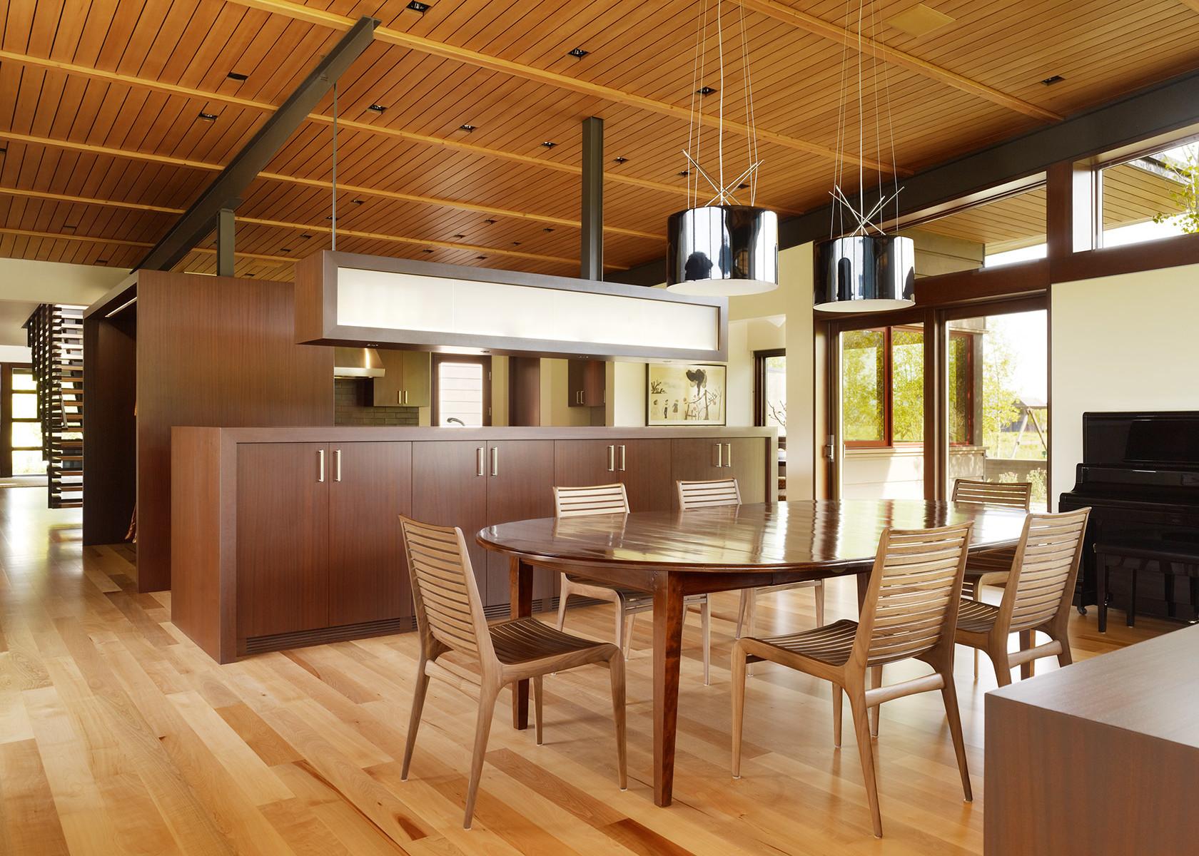 Top 15 Best Wooden Ceiling Design Ideas  Small Design Ideas