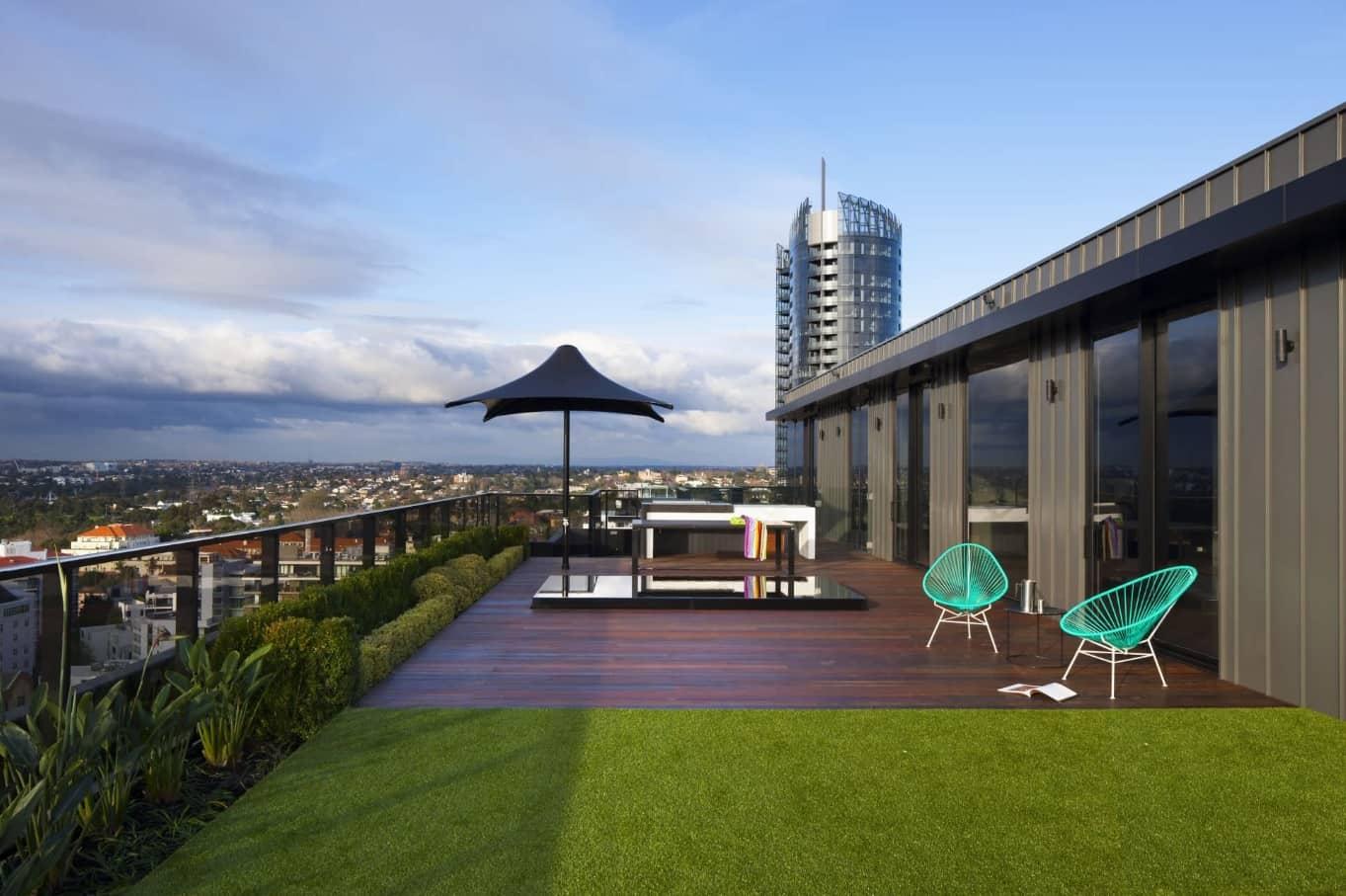 small apartment patio ideas with photos