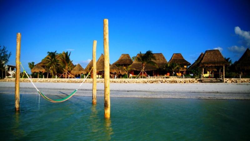 SEH Hotel Villas Flamingos Cancun Hotel Holbox