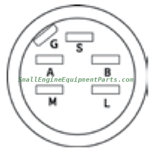 3497644 Ignition Switch Wiring Diagram 23 0660 Ignition