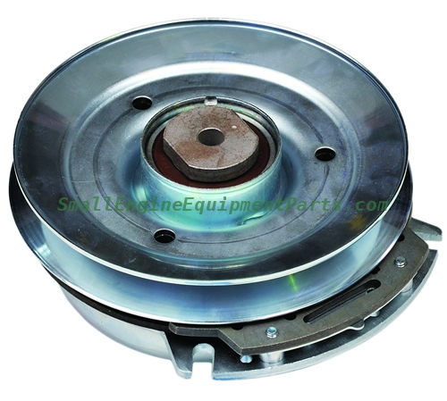 Small Engine Equipment Parts: Electric PTO Clutch