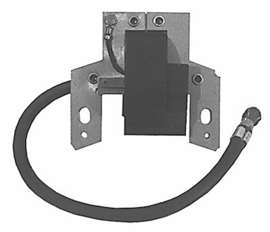 hight resolution of oregon 33 340 briggs ignition coil