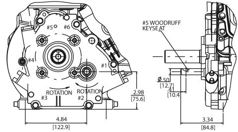 Small Engine Source.com 12T102-0060 Briggs & Stratton