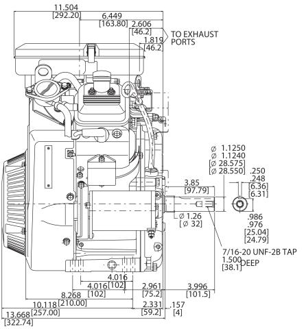 Small Engine Source.com 385447-3020 Briggs & Stratton 21