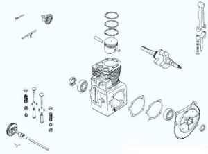 John Deer CV25S69544 Kohler Engine Replacement Repower