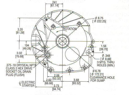 6.5 INTEK ™ PRO Model Series 122600
