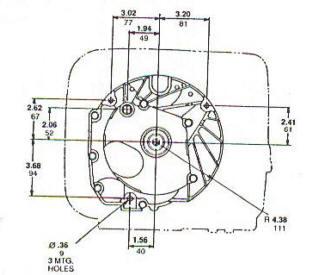 6 HP QUANTUM ® DIAMOND PLUS ® Model Series 12J800