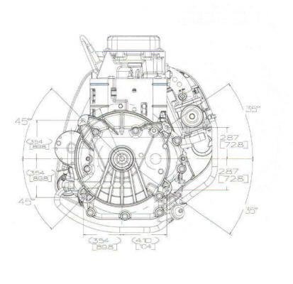 Briggs And Stratton Engine Year, Briggs, Free Engine Image