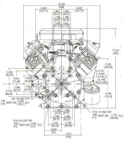 16 Hp Briggs And Stratton Carburetor Diagram, 16, Free