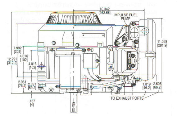 18 Hp Engine Specifications, 18, Free Engine Image For