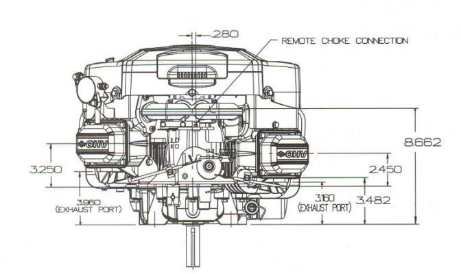 26 Hp Briggs And Stratton Engine Diagram 22 HP Briggs And