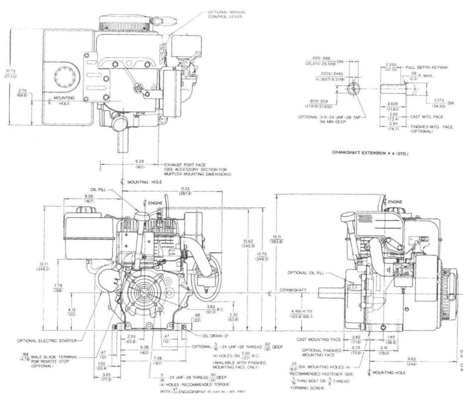 Kohler 241 Engine Parts Diagram Kohler Engines Carburetor