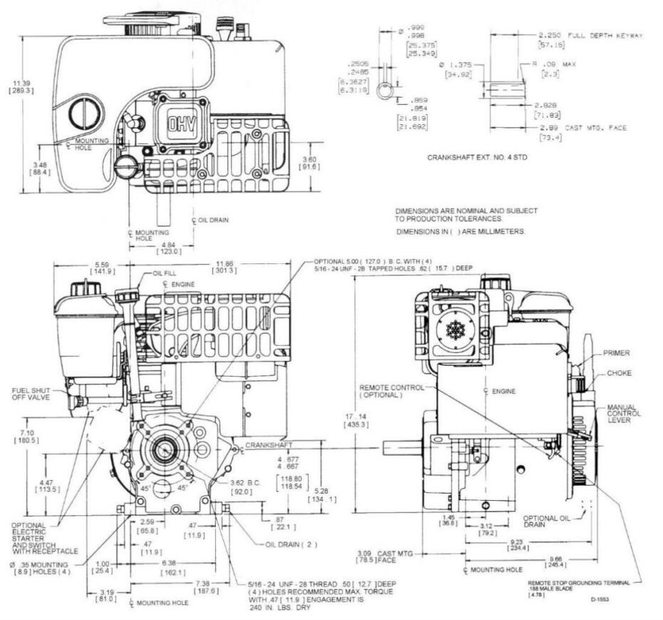 medium resolution of tecumseh wiring diagram 7 18 sg dbd de u2022kohler engine wiring diagrams kohler engine fuel