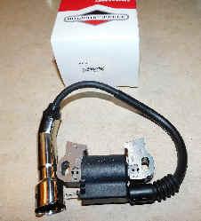 Briggs Stratton ignition coil