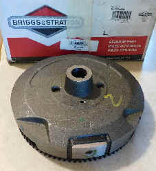 Briggs & Stratton Flywheels for Small Engines