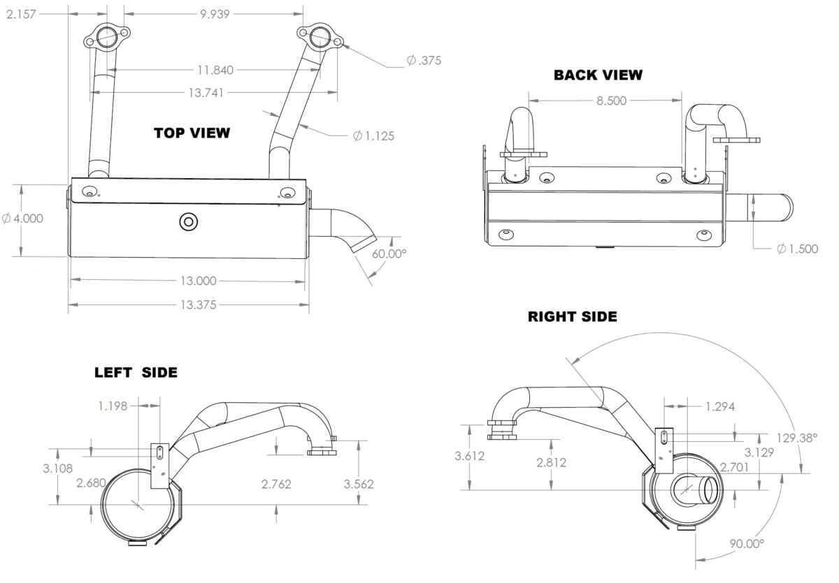 Craftsman Vacuum Lawn Mower Parts. Craftsman. Tractor