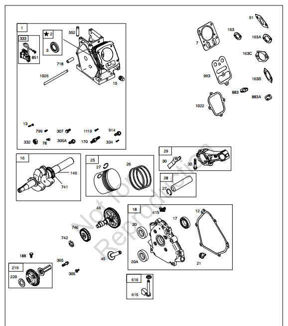 How To Set Governor On Kawasaki Engine, How, Free Engine