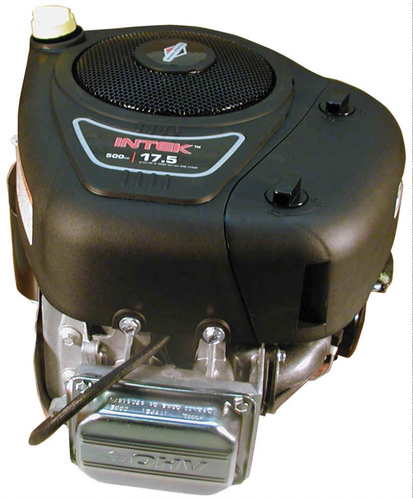 hight resolution of briggs stratton 31r977 0054 17 5 hp intek ohv
