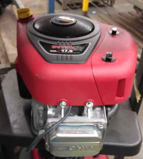 small resolution of briggs stratton 31r977 0027 g1 17 5 hp intek ohv