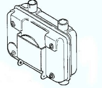 Kohler mufflersfor Small Engines