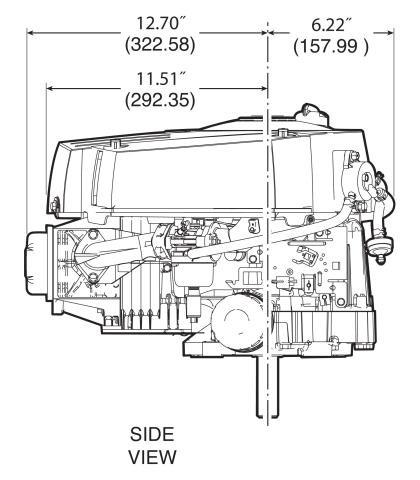 Small Engine Surplus.com 33S877-0003 Briggs & Stratton 19