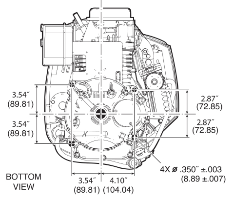 Wiring Diagram For 21 Hp Briggs And Stratton