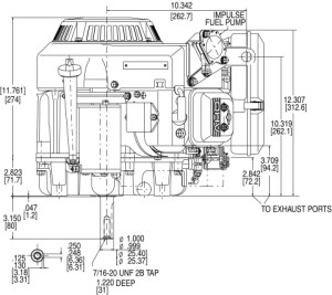 Briggs And Stratton Vanguard 18 Hp Wiring | Wiring Diagram