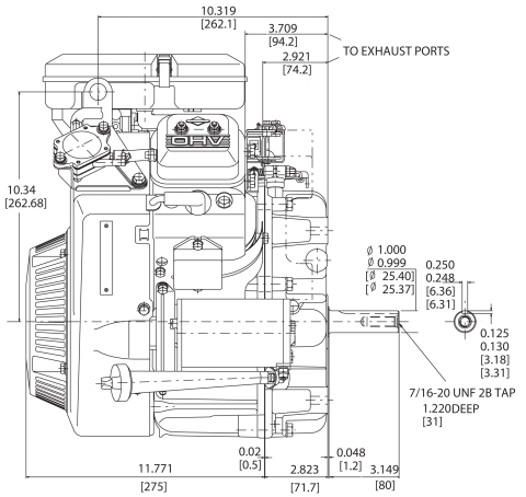 Briggs And Stratton 18 Hp Vanguard Engine Diagram Html