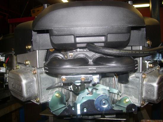 tecumseh 8 hp carburetor diagram 2005 cobalt wiring small engine surplus 44p777-5168 briggs & stratton 26 professional series
