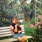 Reclaiming The Garden Bench