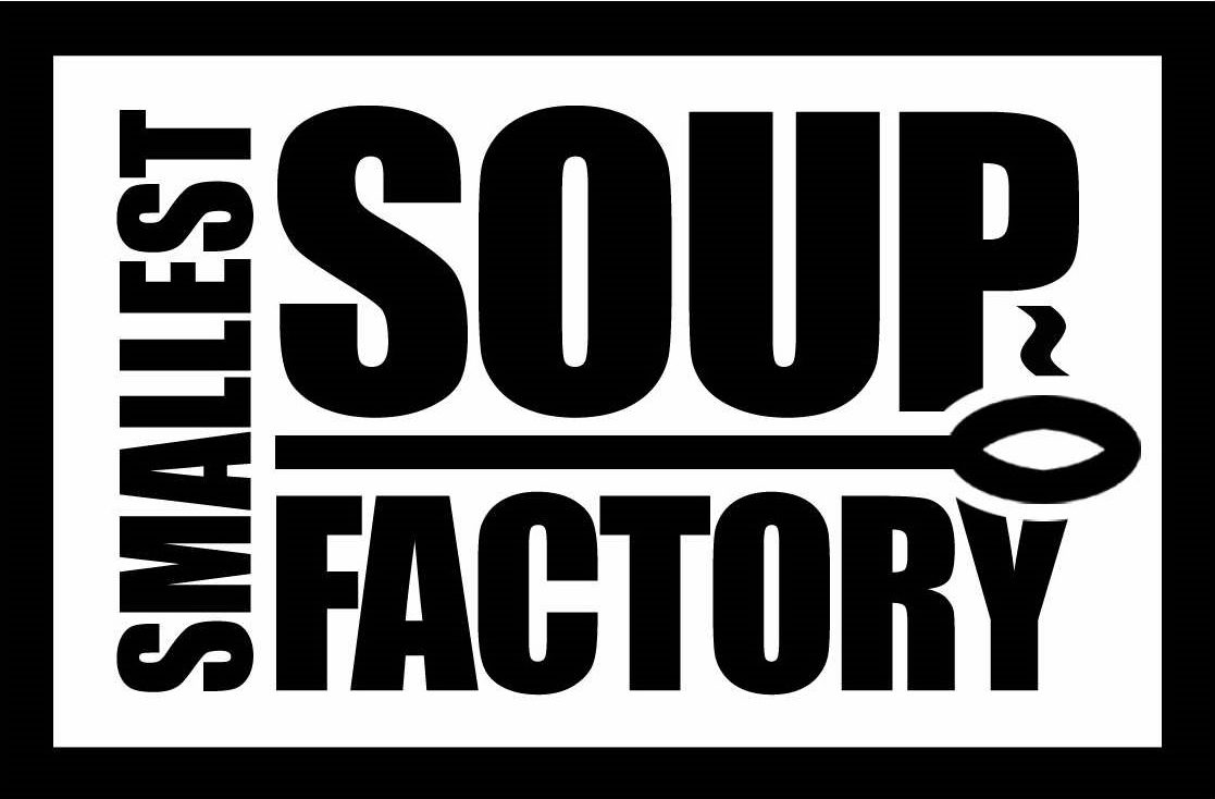 SMALLESTSOUPFACTORY