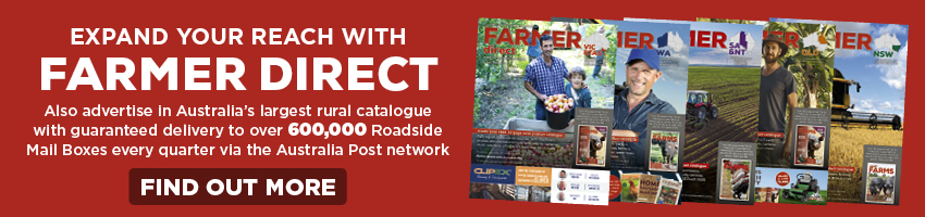 Expand your reach with Farmer Direct