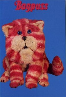 Bagpuss Greetings Cards