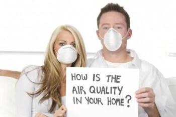16 Ways to Eliminate Indoor Air Pollution