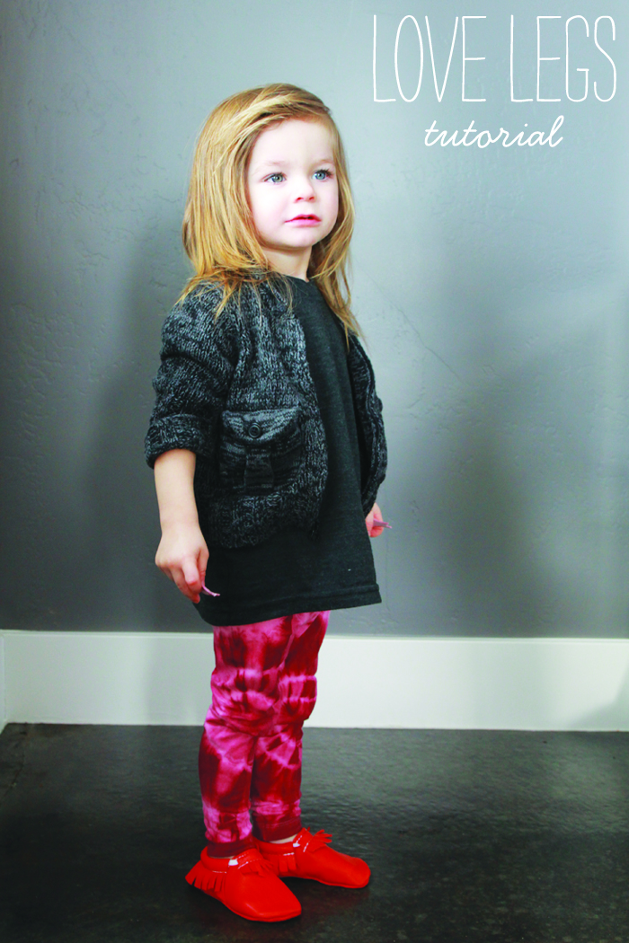 tie dye, hearts, valentines, leggings, kid, fashion