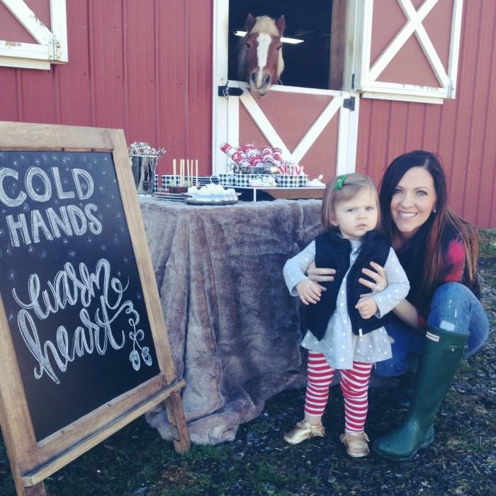New Baby Advice : Little Baby Garvin