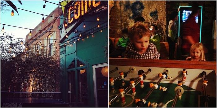 Small Fry | Tiny Tour | Family Friendly Stops in Washington DC