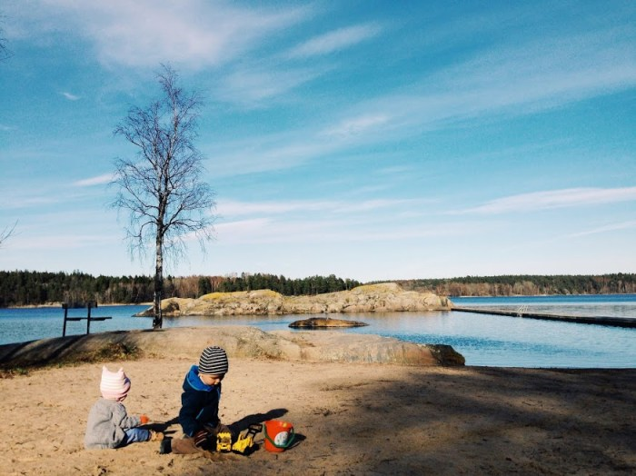 Tiny Tour : Stockholm | Family Friendly Stops around the World
