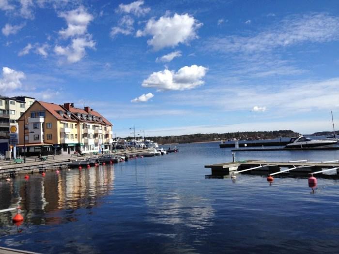 Tiny Tour : Stockholm   Family Friendly Stops around the World