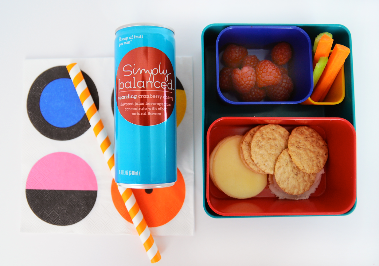 Oraganic Lunchables | Made to Matter