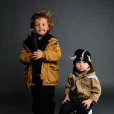 home alone kids halloween costume