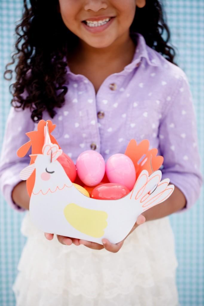 Easter Hunt Ideas