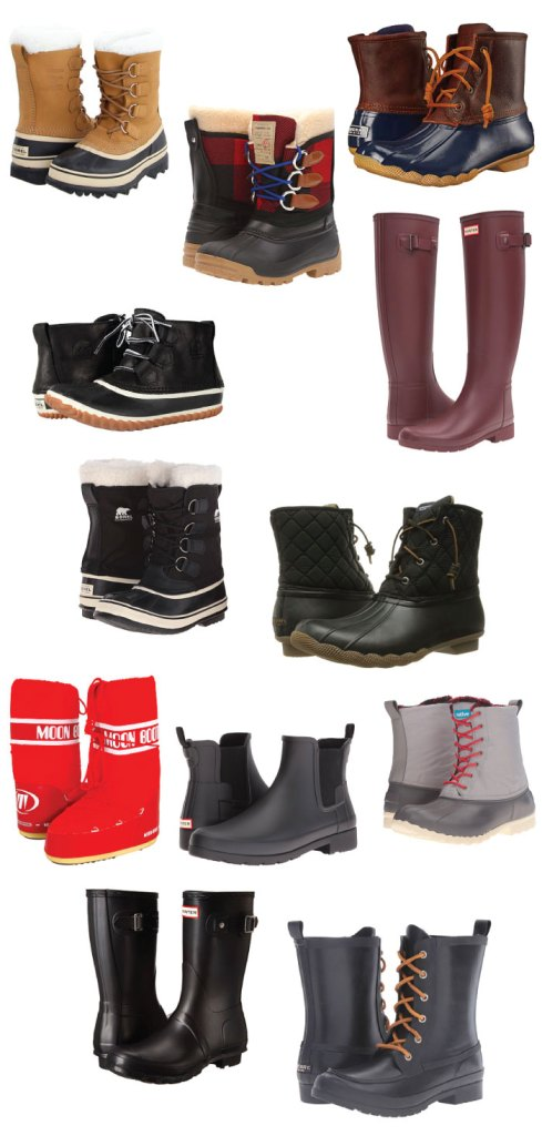 _boots-woman-winter
