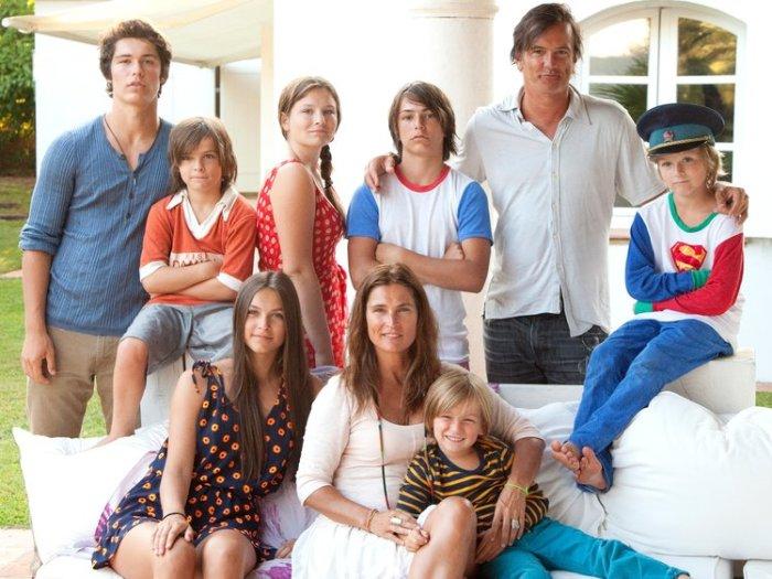 Novogratz Family