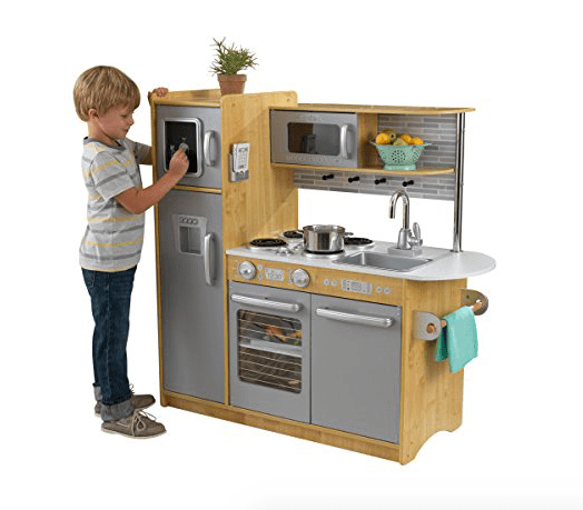 50% off Kidcraft Kitchen